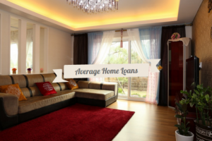 Compare Home Loans Melbourne | Average Home Loans in Australia