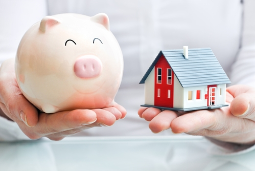 Practical Tips To Save For Your First Home