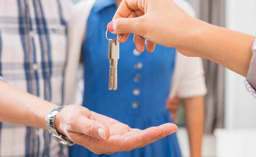 What Happens at a Property Settlement?