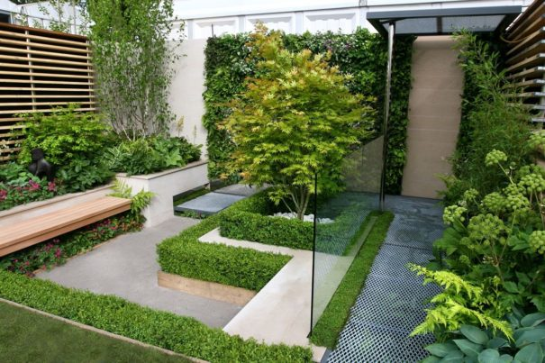 garden design trends for 2017 - Garden Design Trends 2017