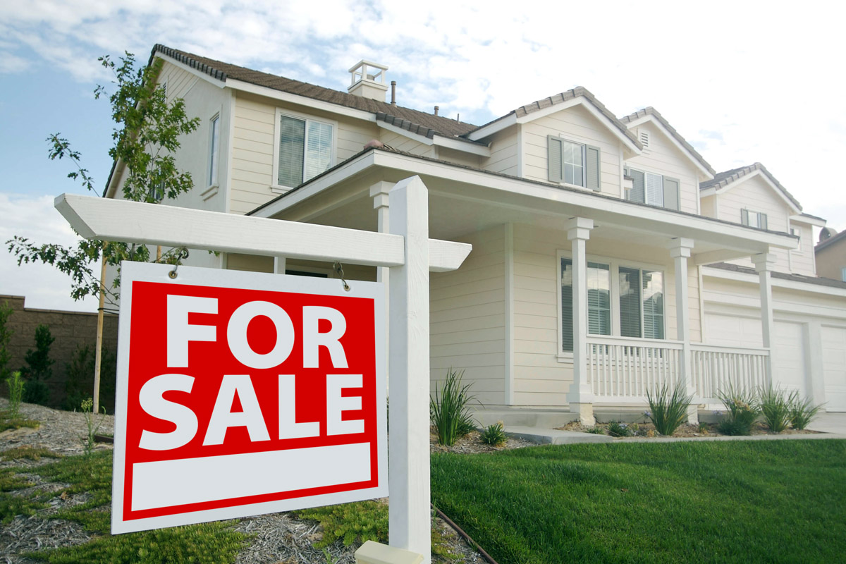 Tips for Selling Your House In Spring