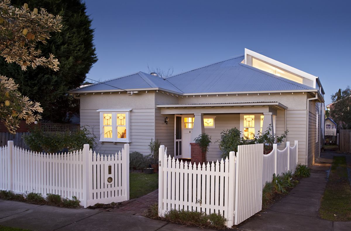 Regional Property prices on the Rise