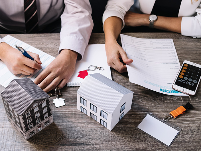 Investing in Property Using Your SMSF