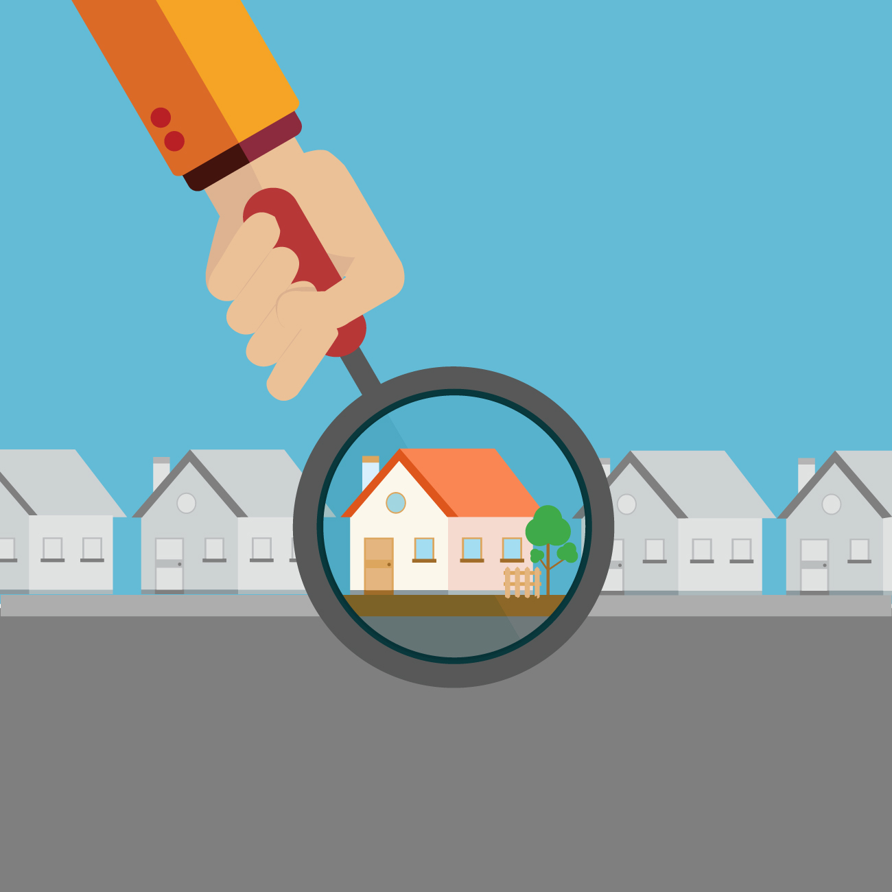 5 Top Tips For A Fast Home Sale