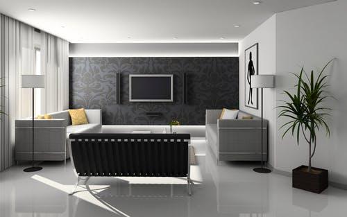 Interior Designs Trends for 2019