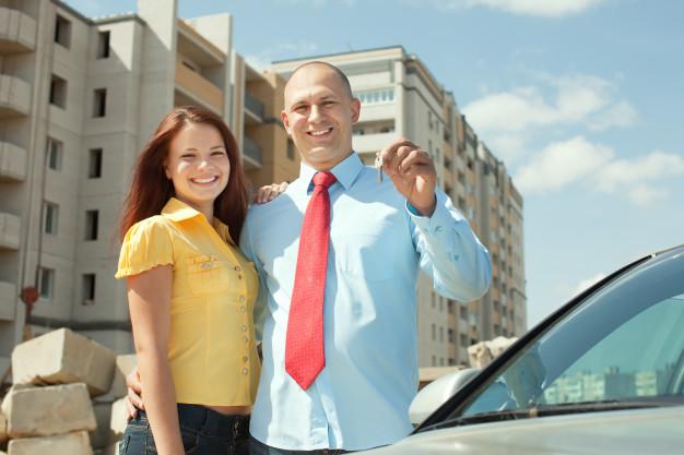 Car Ownership vs House Ownership