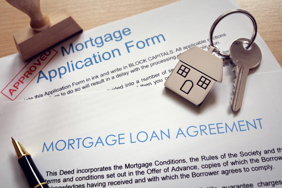 5 Top Tips For Sorting Out A Home Loan Application With Credit Issues