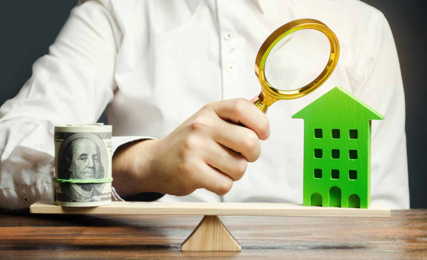 What Can $600,000 Buy You In Today's Property Market?