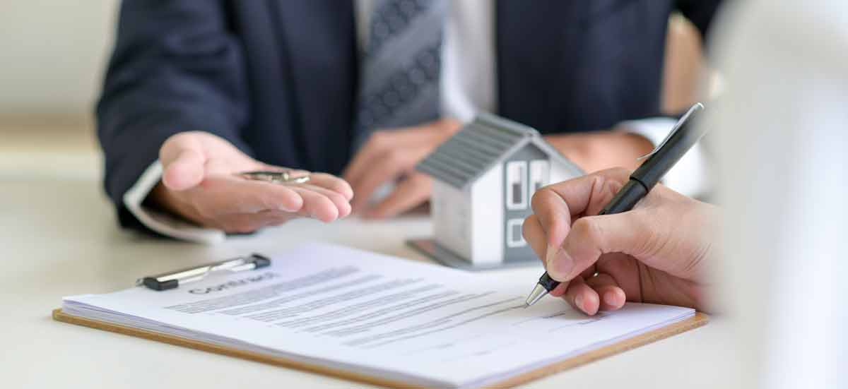 Five Ways To Prepare For Your Home Loan Application