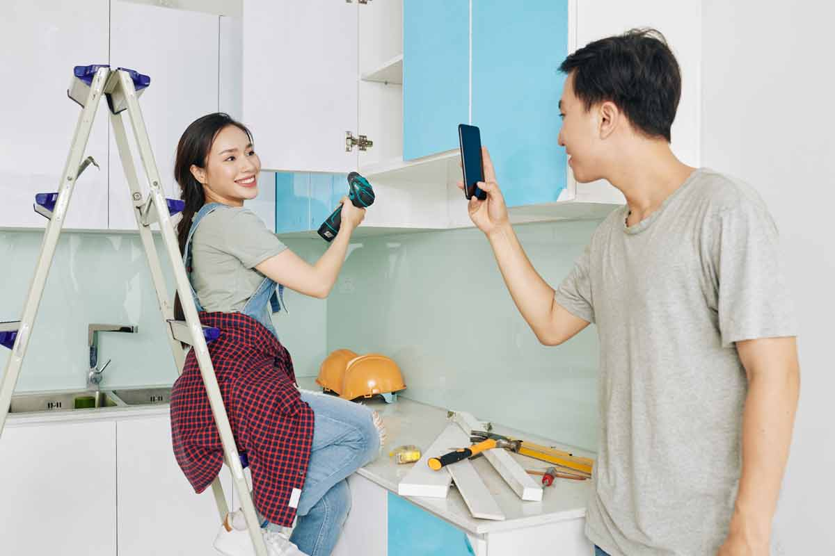 Kitchen Styling Tips To Help Your Property Sell