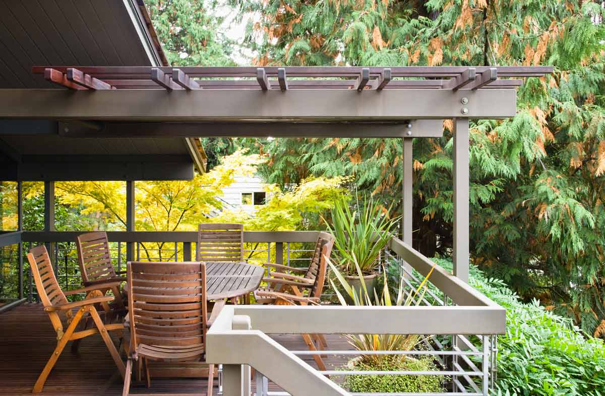 5 Simple Ways To Prepare Your Deck For Summer