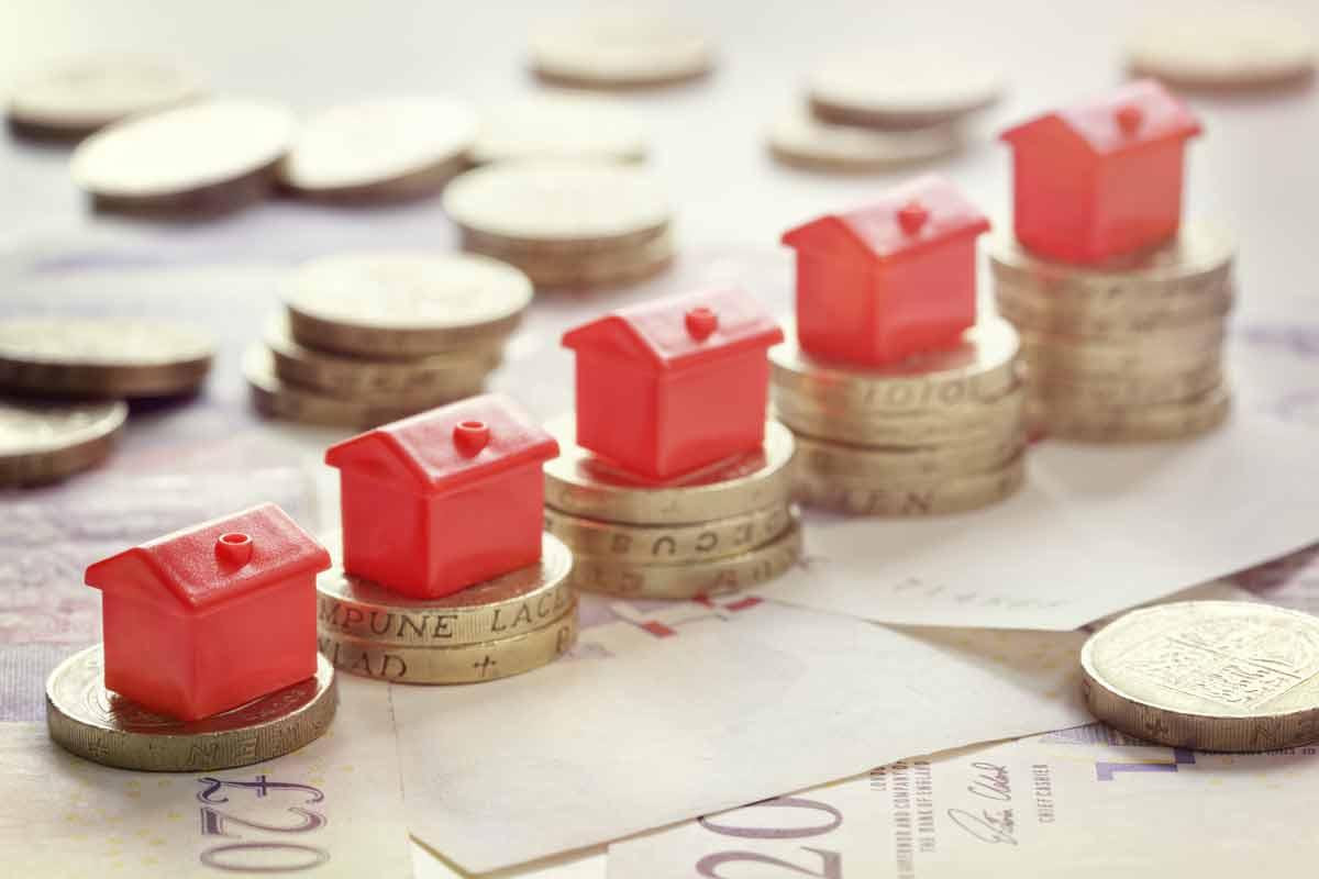 Regional Property Growth Soars