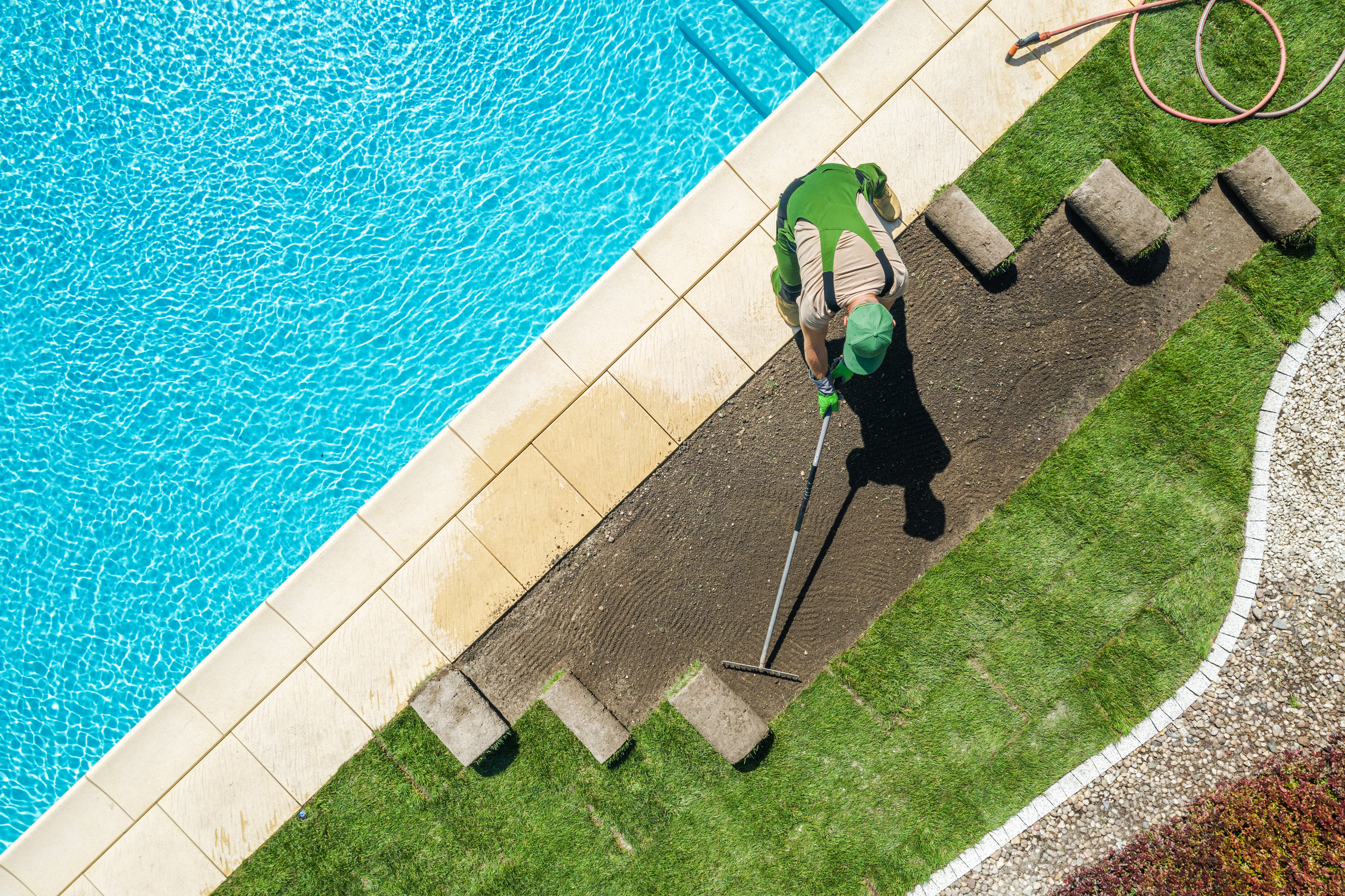 3 Things to Know Before Getting a Pool