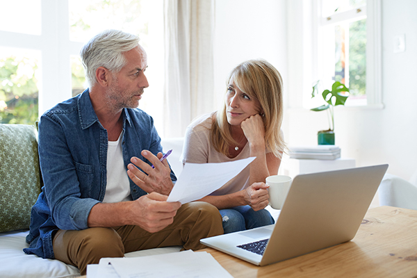 Refinancing   Three Questions to Ask