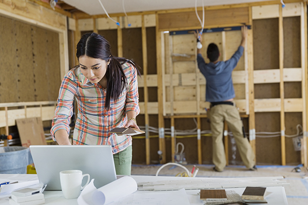 Borrowing money for renovations   What you need to know