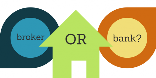 Mortgage Brokers versus banks – What's the difference?