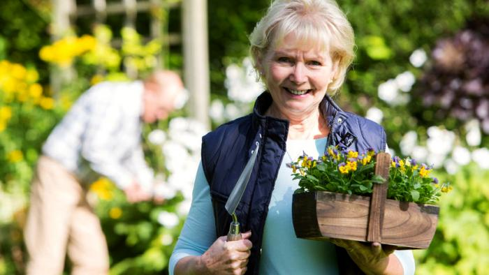 Garden Maintenance That Makes a Difference