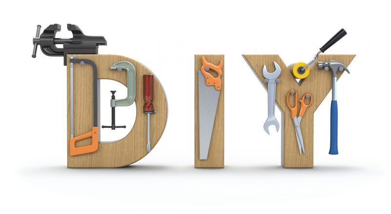 Do-It-Yourself Home Handyman Tips to Save You Money
