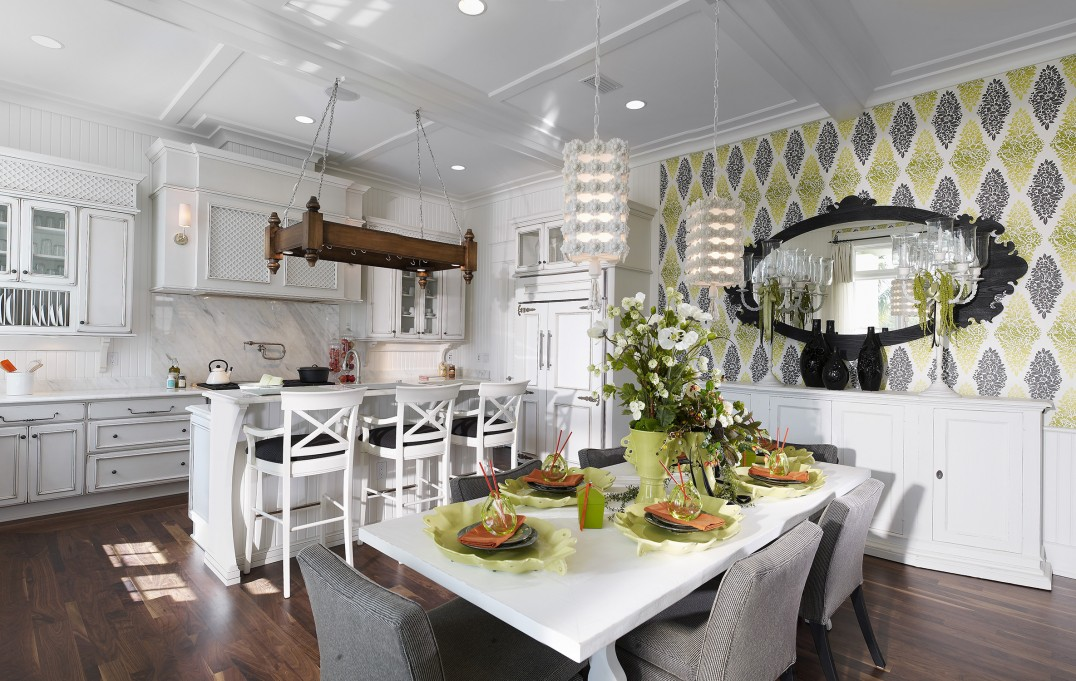 Interior Design Trends To Watch