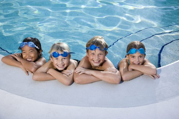 Choosing the Right Swimming Pool for Your Property