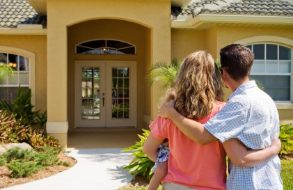 Mortgage Milestones – Buying Your First Family Home