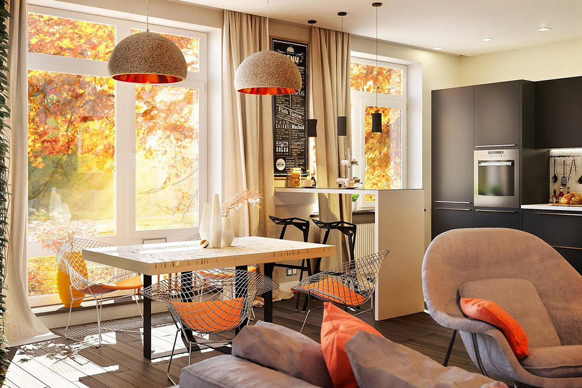 Apartment Living – Is It Right For You?