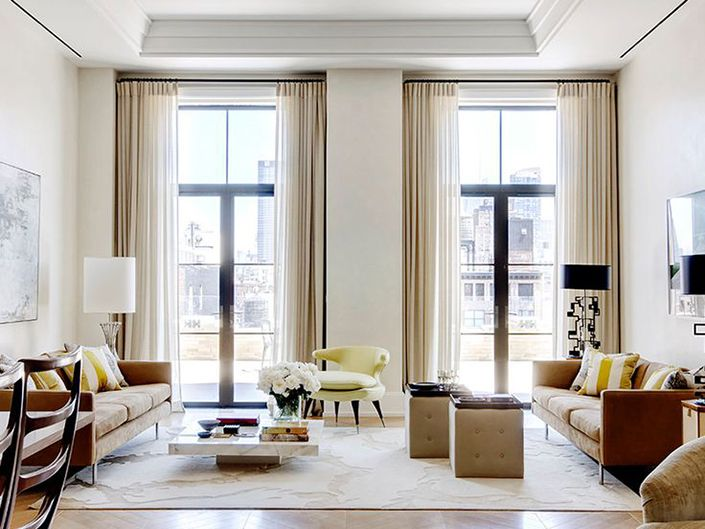 Top Trends in Window Furnishings That Add Value to Your Home