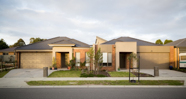 How Building Approval Statistics Show a New Side to Melbourne