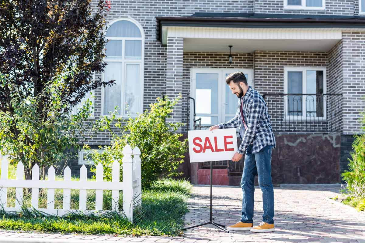 How To Sell Your Home Yourself
