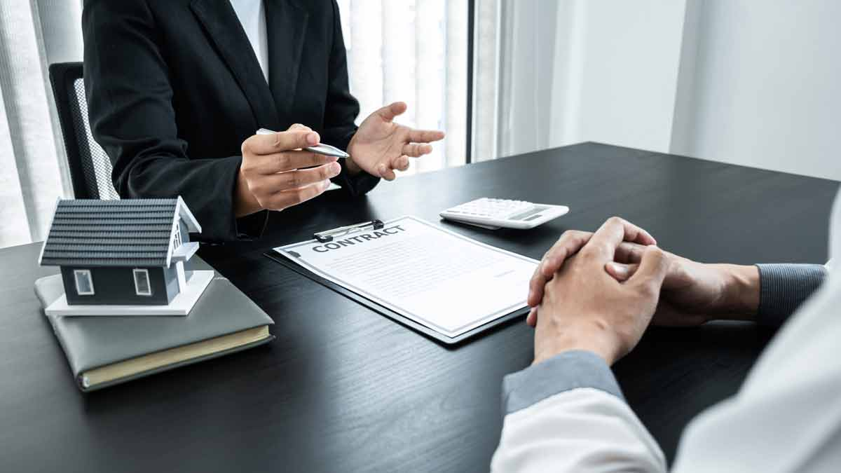 How To Choose A Good Mortgage Broker?