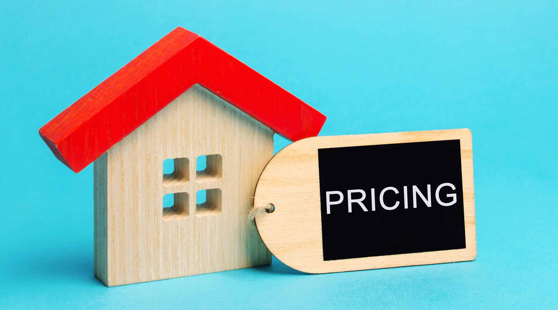 Some House Prices Predicted To Fall Further