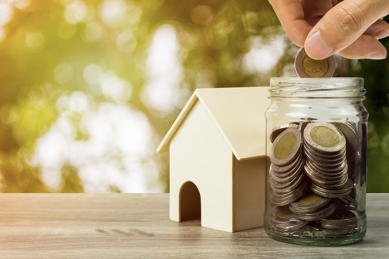 How to Save For Your First Home